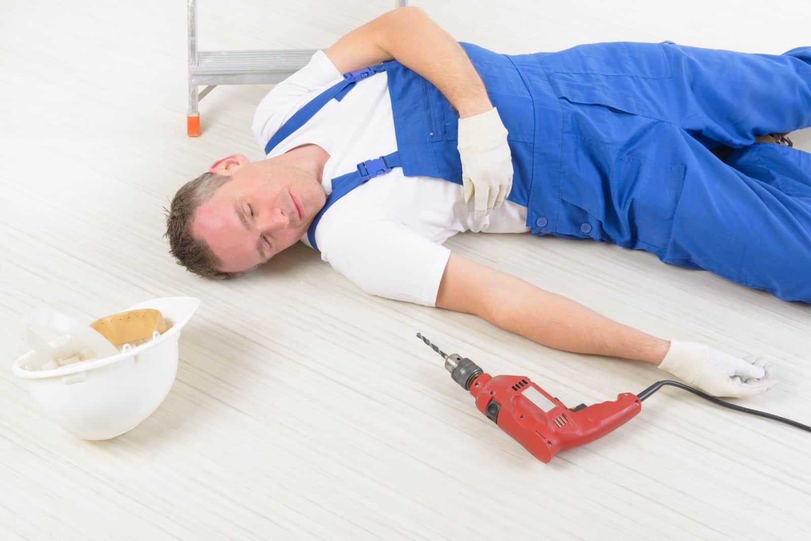 Оплата бытовой травмы