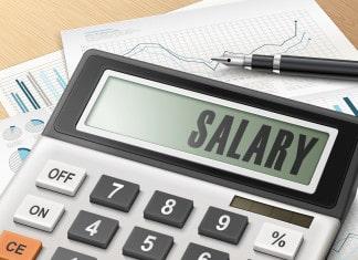 калькулятор для расчета зарплаты за неполный месяц