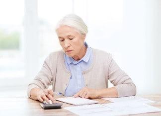 Расчет пенсии и стаж