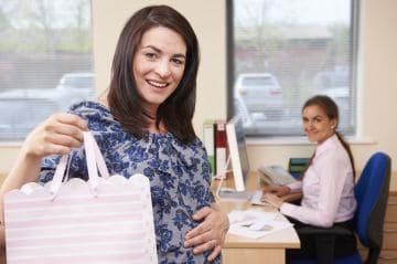 индивидуальный предприниматель в декретном отпуске