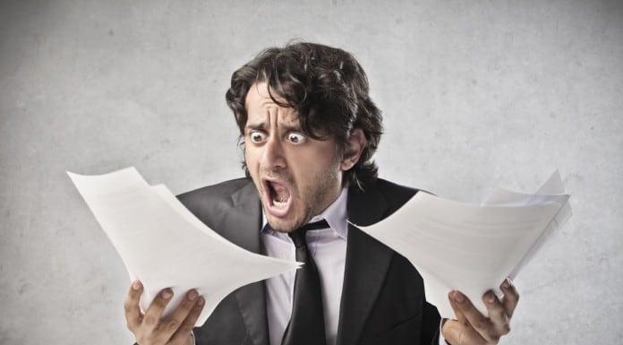 Как правильно провести расторжение договора работнику