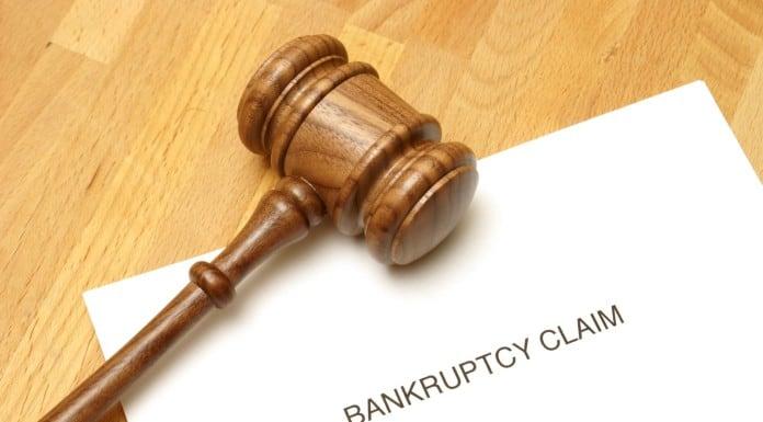 увольнение сотрудников при банкротстве компании