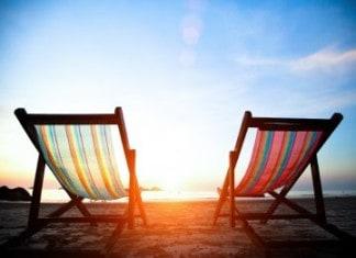 выплата отпускных