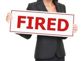пошаговая инструкция увольнения сотрудника