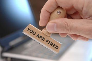 Как правильно уволится