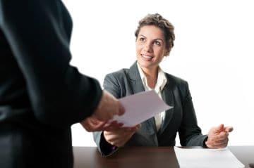 как правильно увольняться