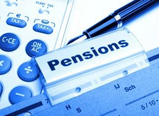 расчет пенсии по старости