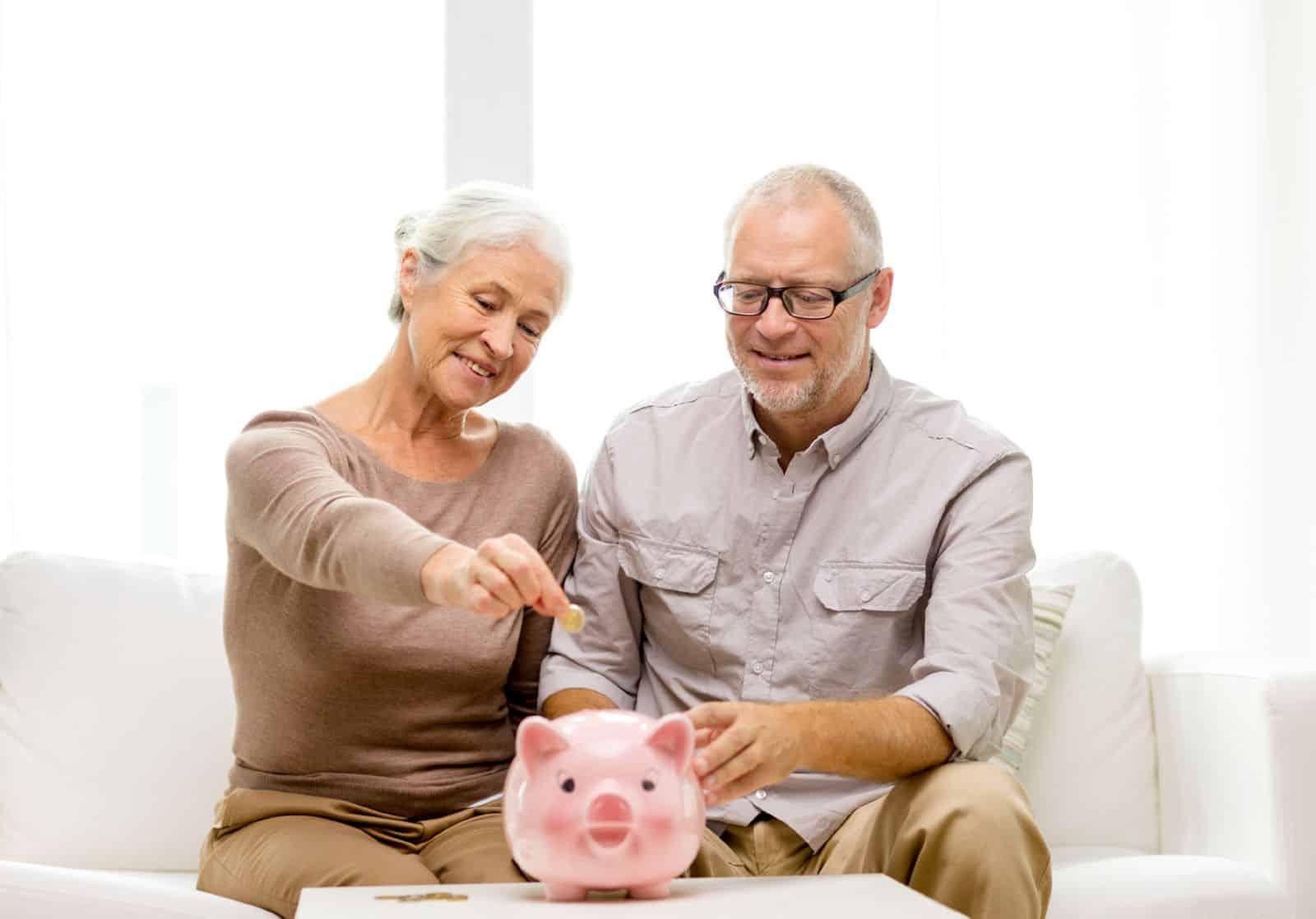 Как учитывается ипк если пенсионный возраст в конце года