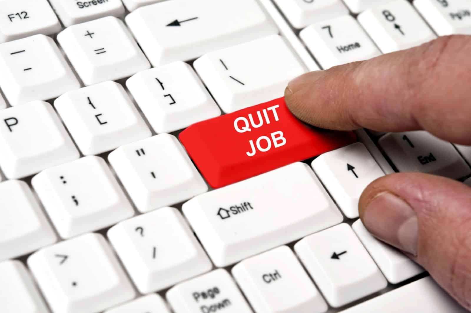 Увольнение в период декретного отпуска