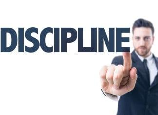 порядок применения дисциплинарных взысканий