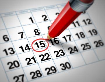 Правильно рассчитать количество дней отпуска с праздничными днями