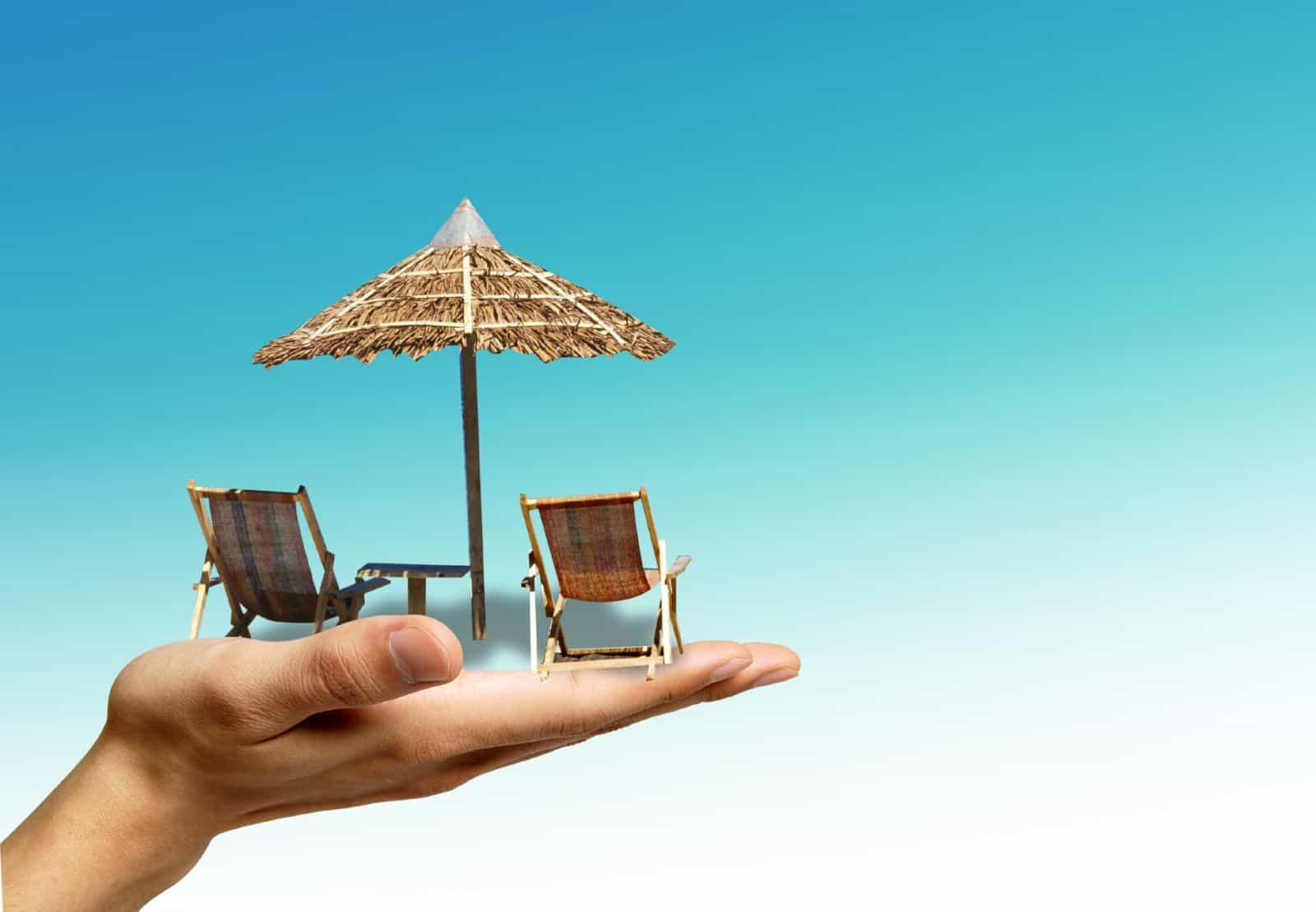 Сколько платят отпускные от зарплаты