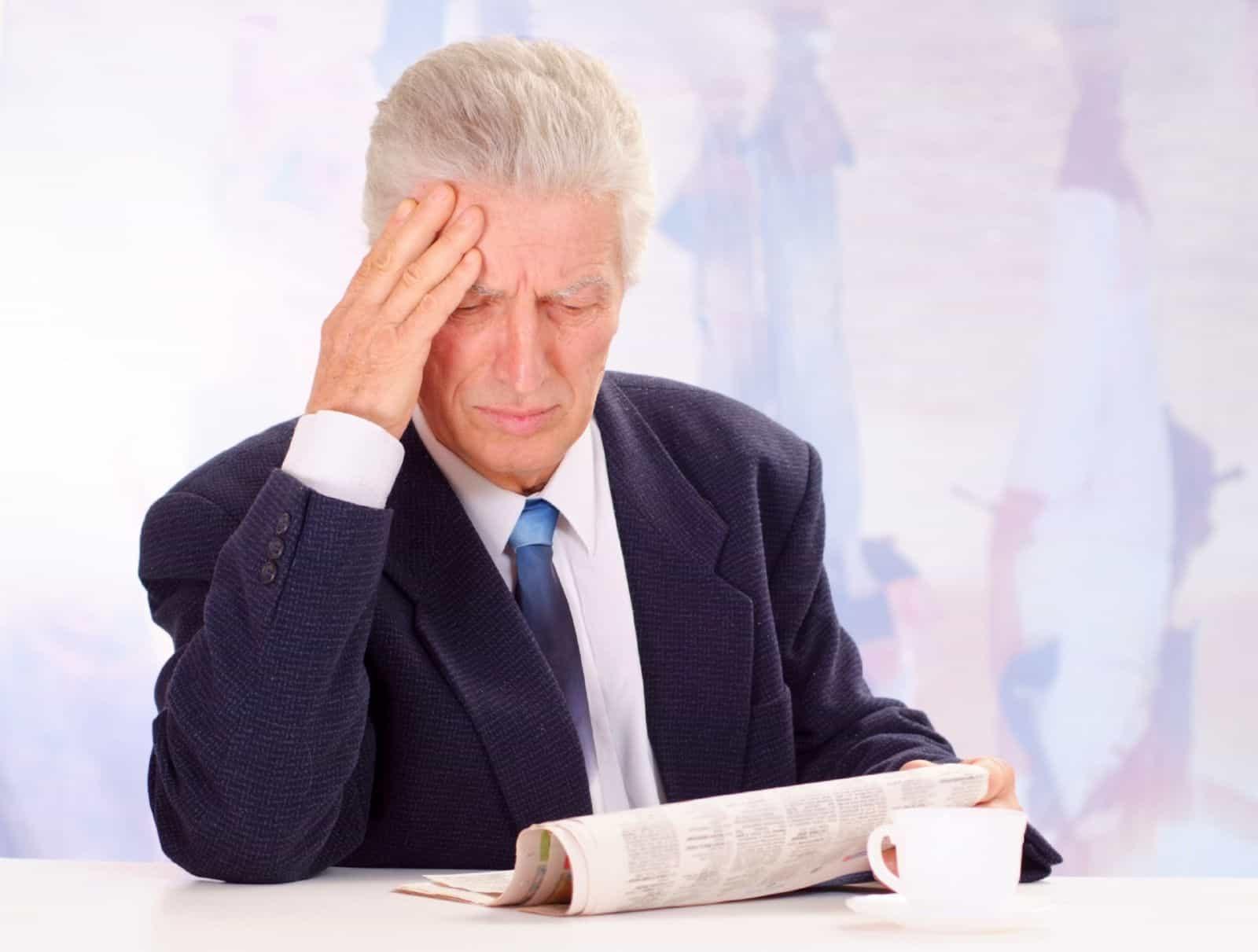 Увольнение пенсионеров по сокращению штатов