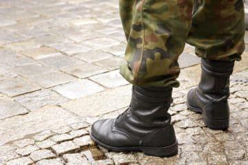Военизированная охрана
