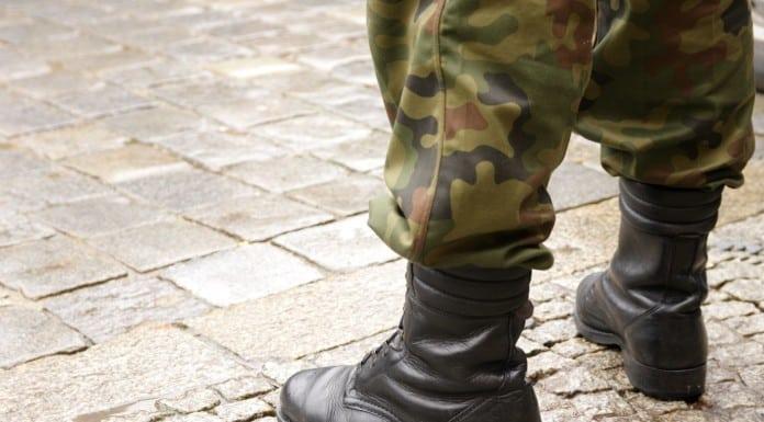 увольнение военнослужащих