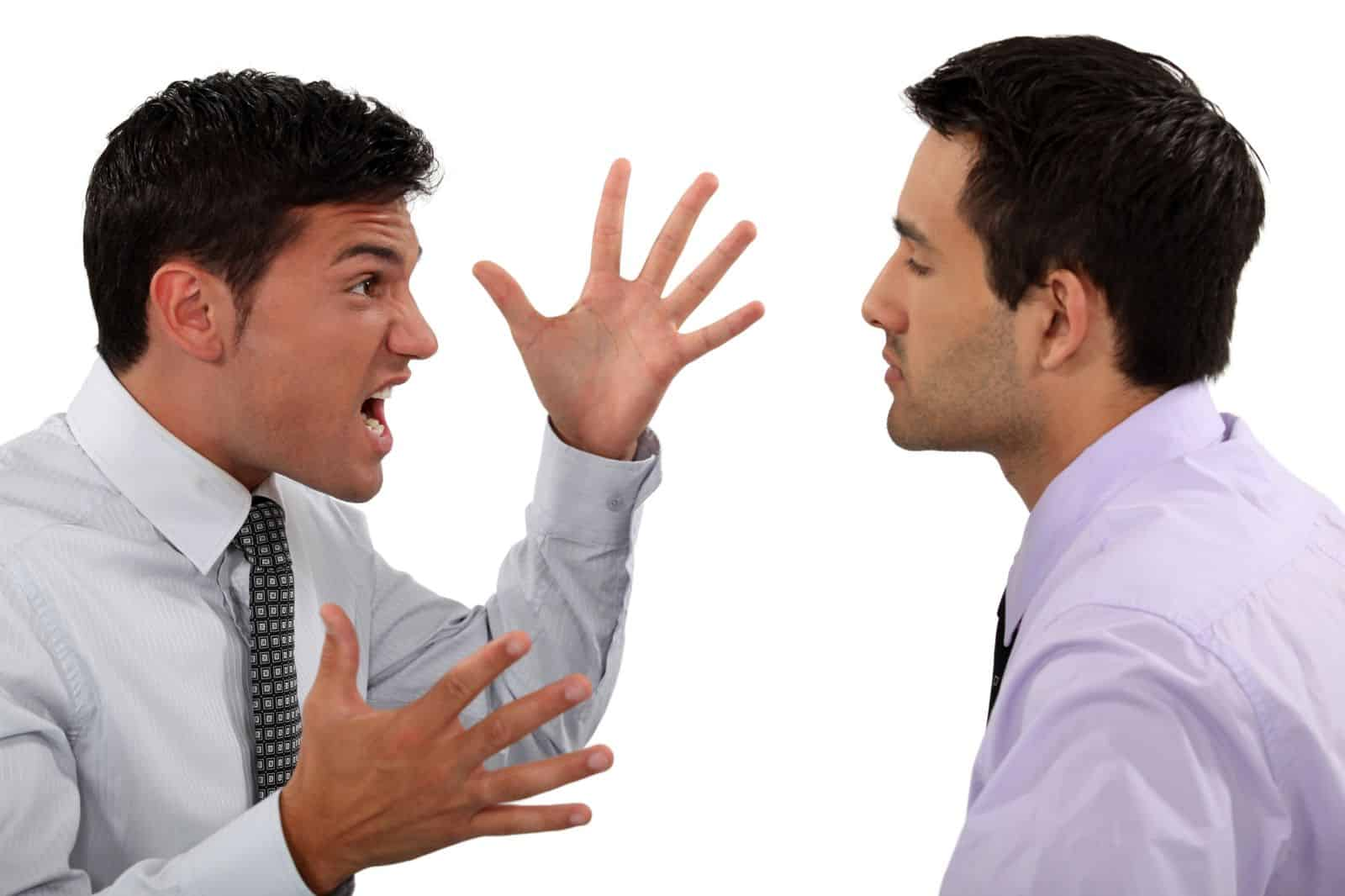 Млжно ли наказать дисциплинарно сотрудника за грубость