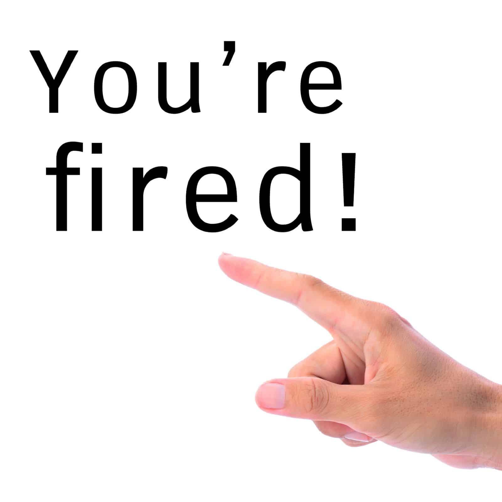 увольнение работника по основанию дисциплинарного взыскания