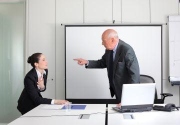 Как уволить подчиненного
