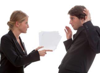 виды дисциплинарных проступков