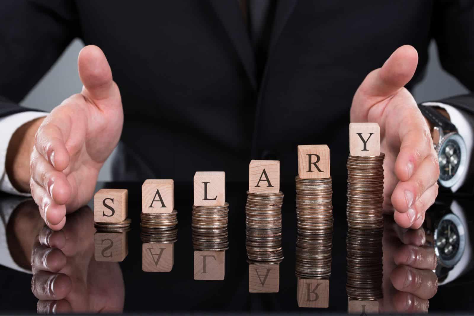 индексация зарплаты бюджетникам