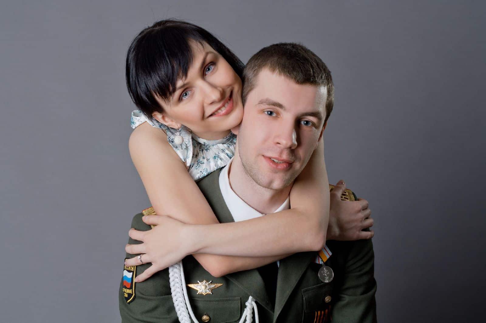 Правила оформления заявления на отпуск супруги военнослужащего