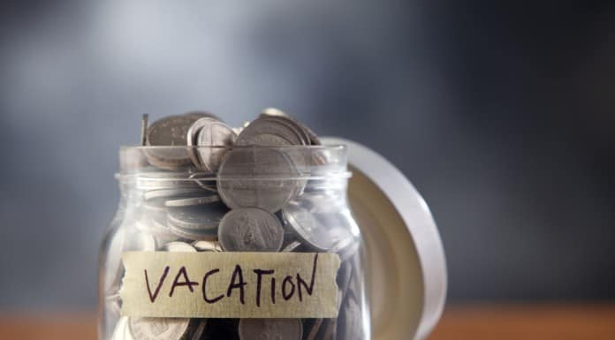 ндфл из отпускных выплат