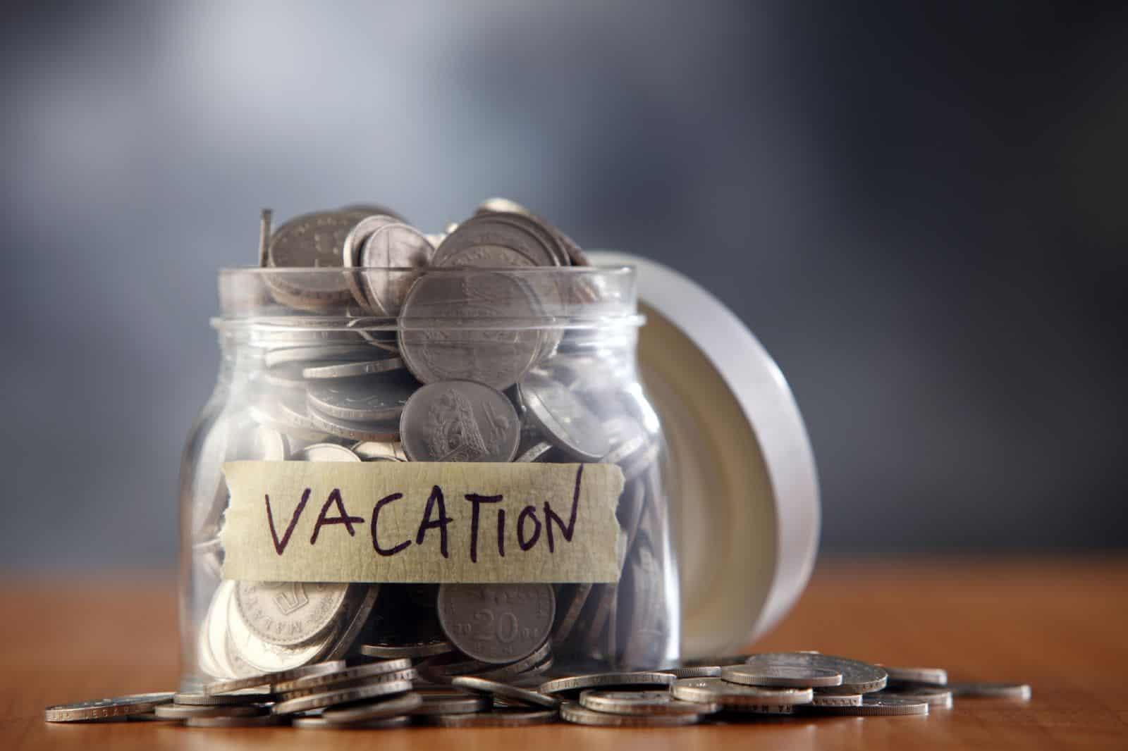 Удерживают ли подоходный налог с отпускных