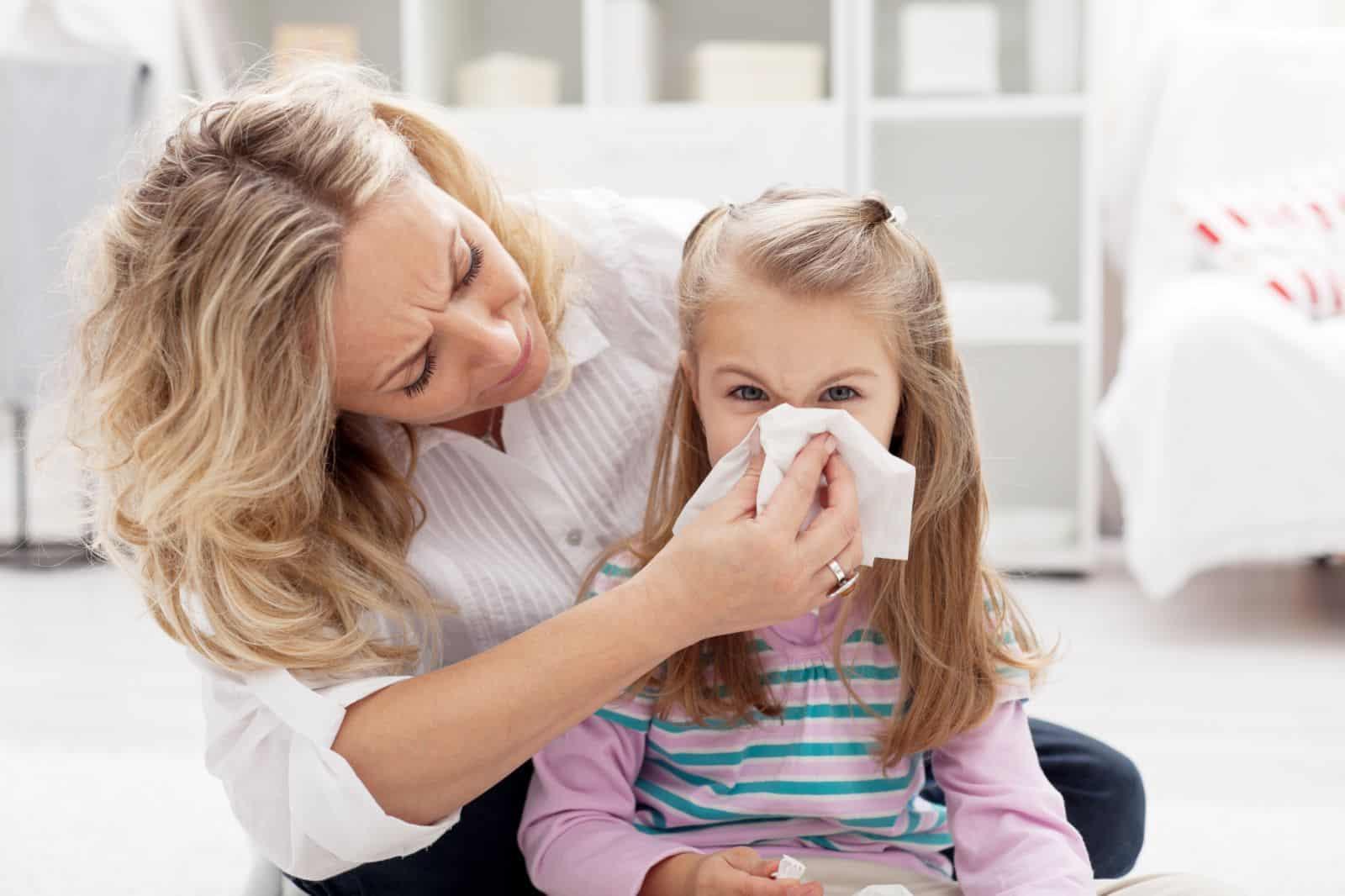 Отпуск по состоянию здоровья ребенка