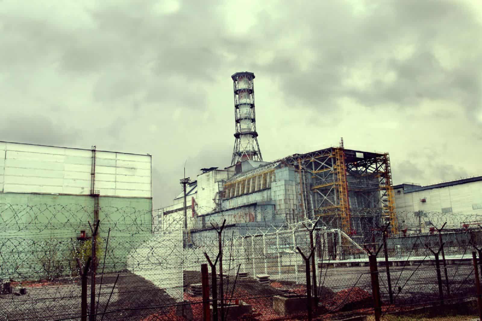 Отпуск участникам чернобыльской аэс