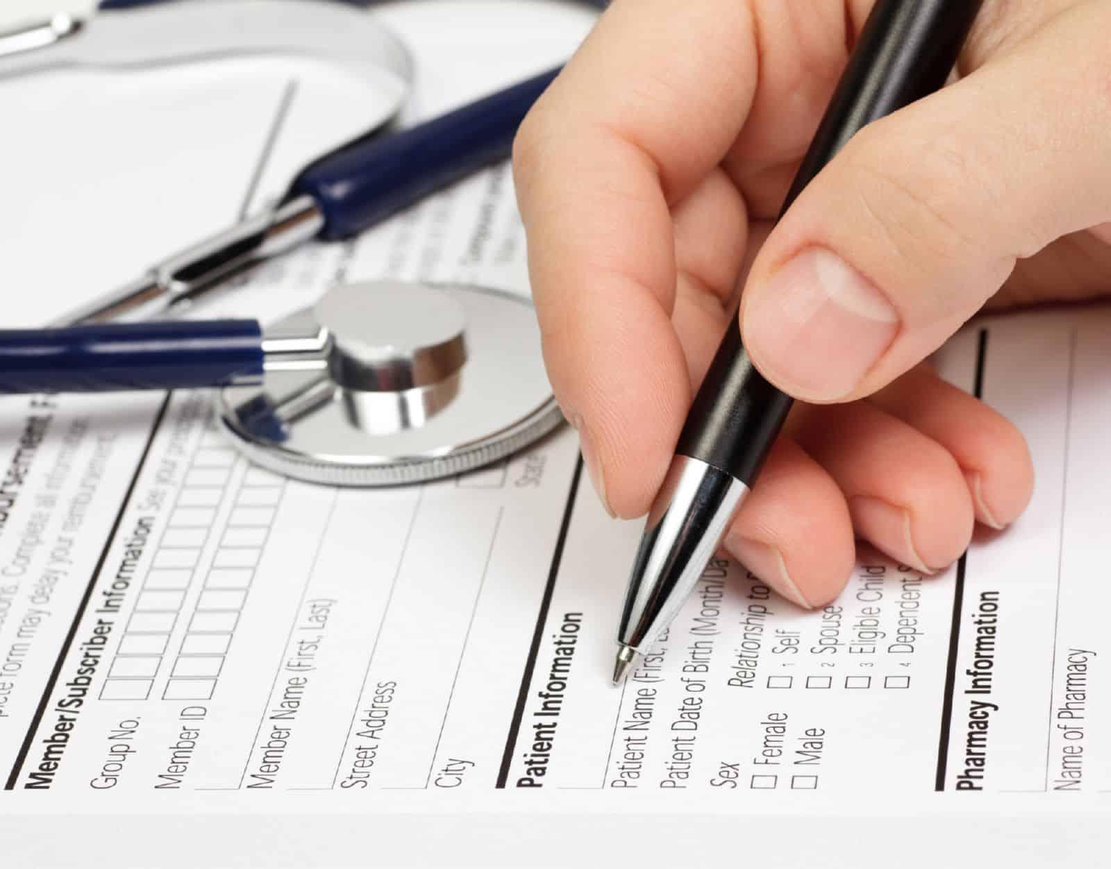 Коды болезней в больничных листах в россии