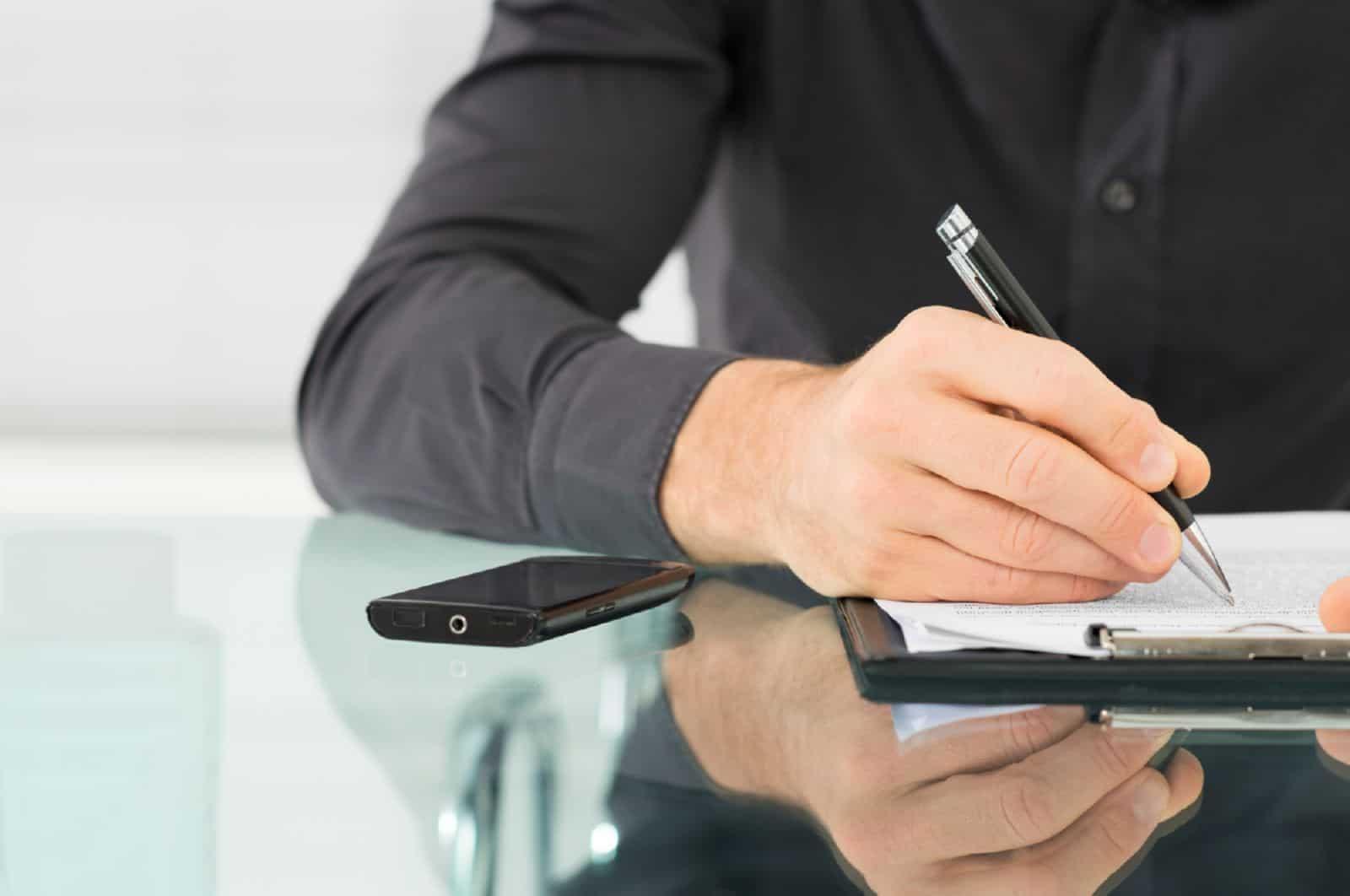 Порядок предъявления требования кредитора при банкротстве в упрощенном порядке