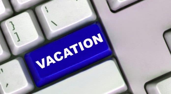 заявление на отпуск по семейным обстоятельствам