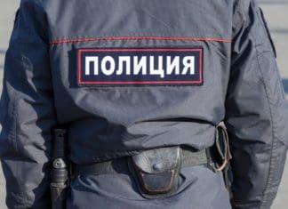 отпуск сотрудникам полиции
