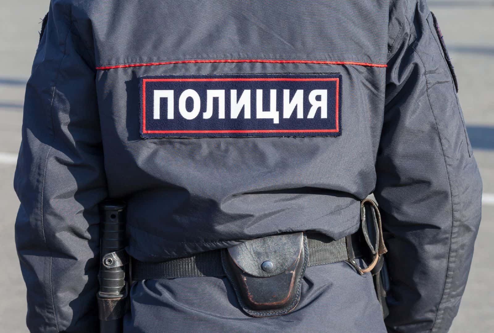 Отпуск сотрудника полиции — особенности оформления