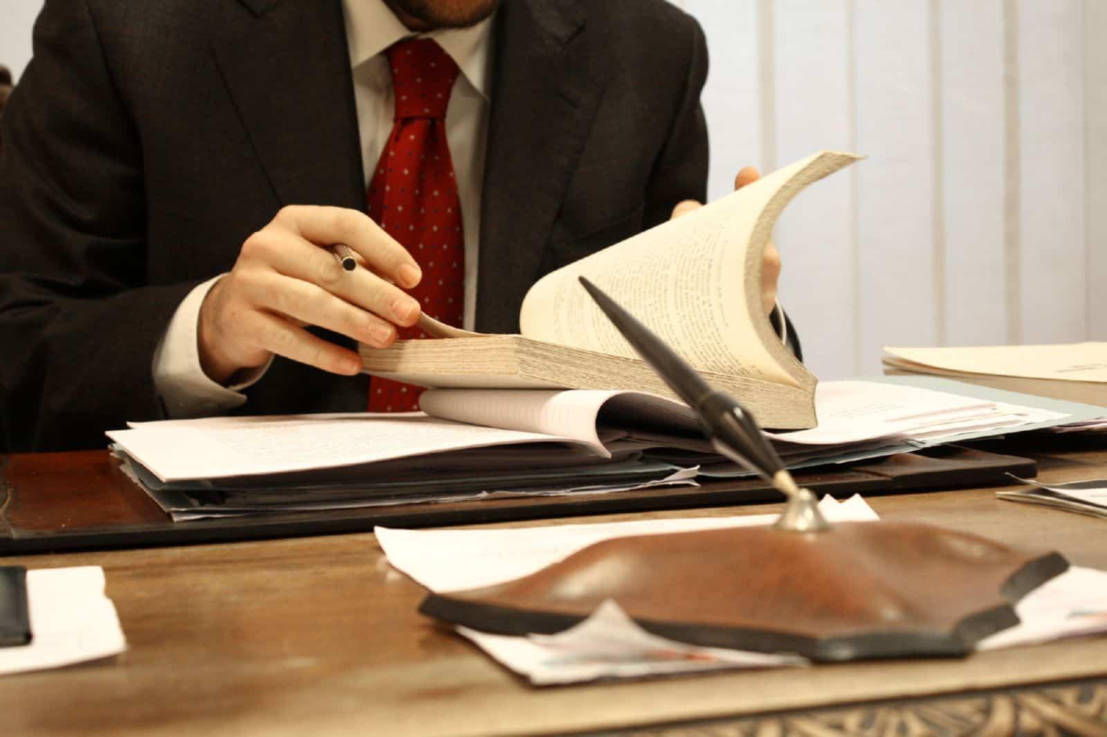 Что надо закончить чтобы работать в прокуратуре