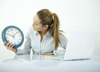понятие и виды рабочего времени