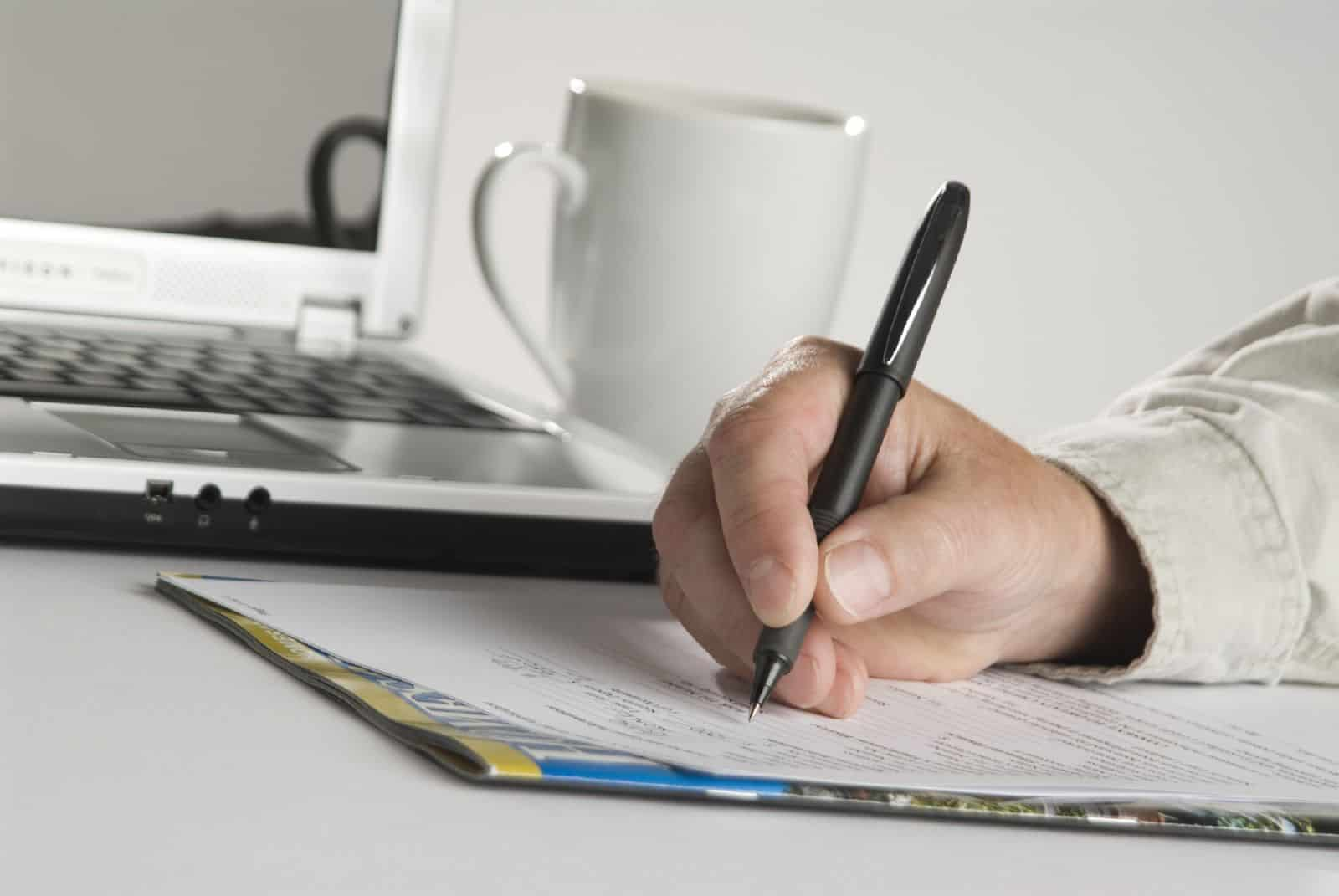 Как написать заявление на совмещение должностей образец