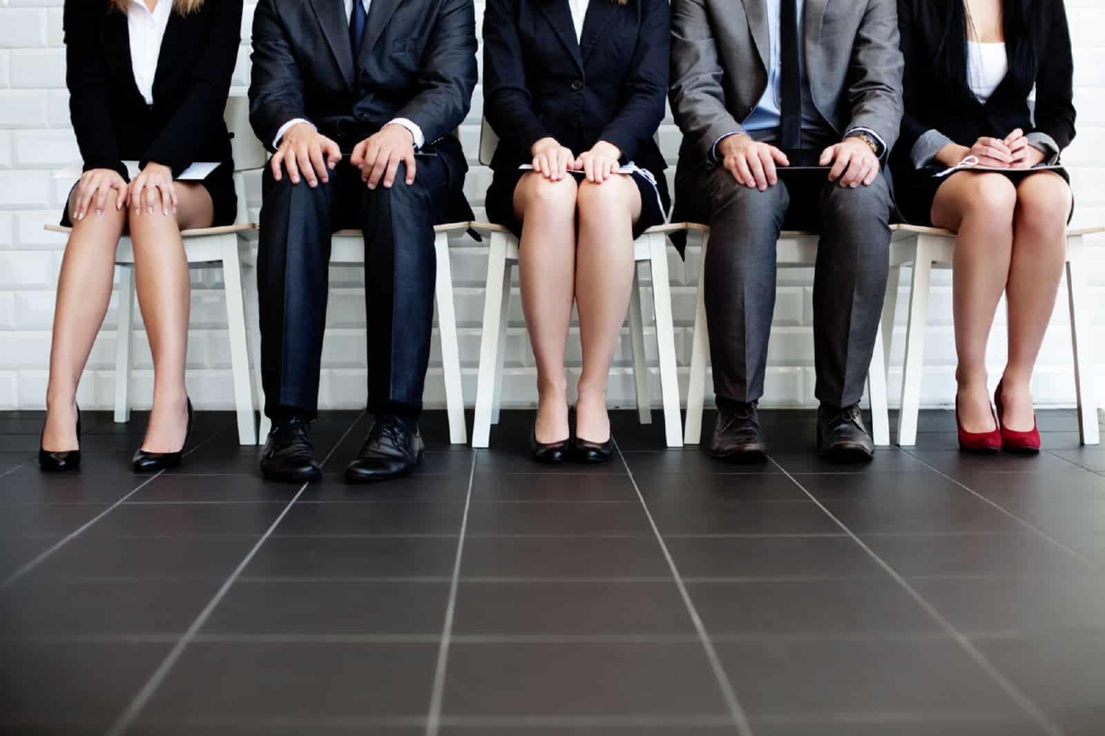 методы оценки кандидатов при приеме на работу