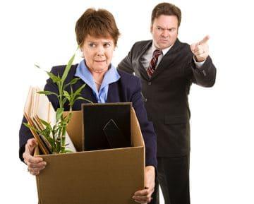 увольнение как дисциплинарное взыскание
