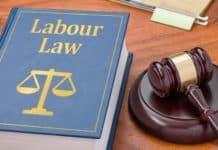 работа по договору без трудовой книжки