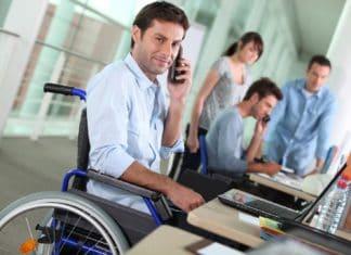 трудовой договор с инвалидом