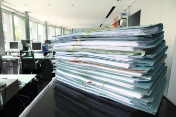 кадровые документы организации