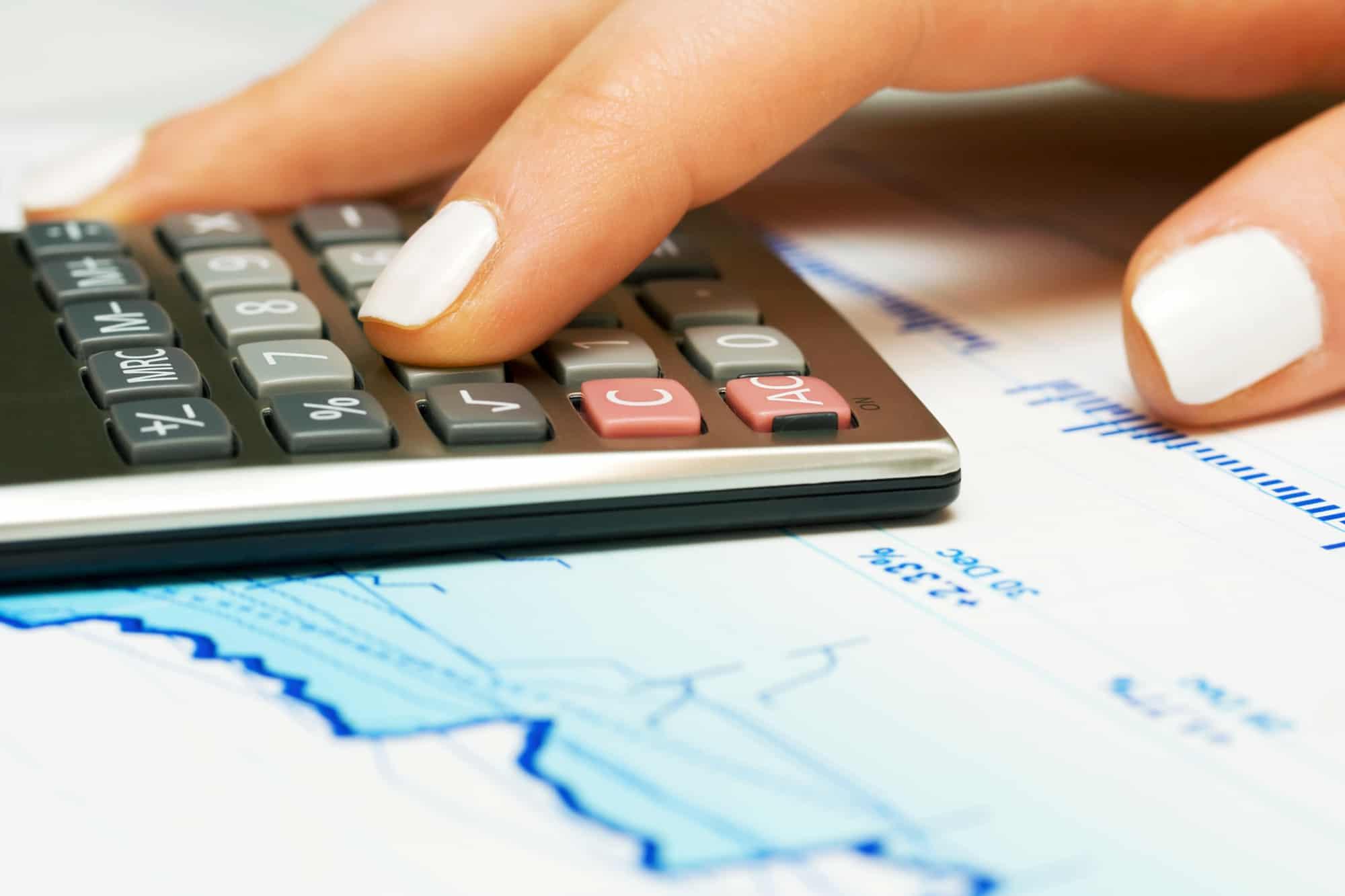 расчёт кредита онлайн втб 24
