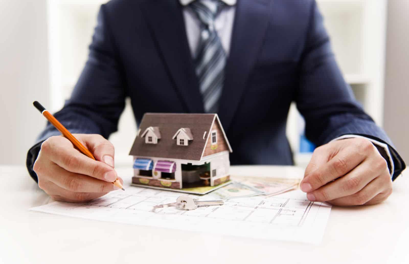 юридическая проверка недвижимости
