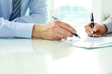 административная ответственность