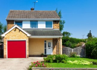 ипотека на покупку дома с земельным участком