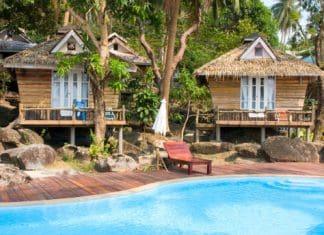 купить квартиру в Тайланде
