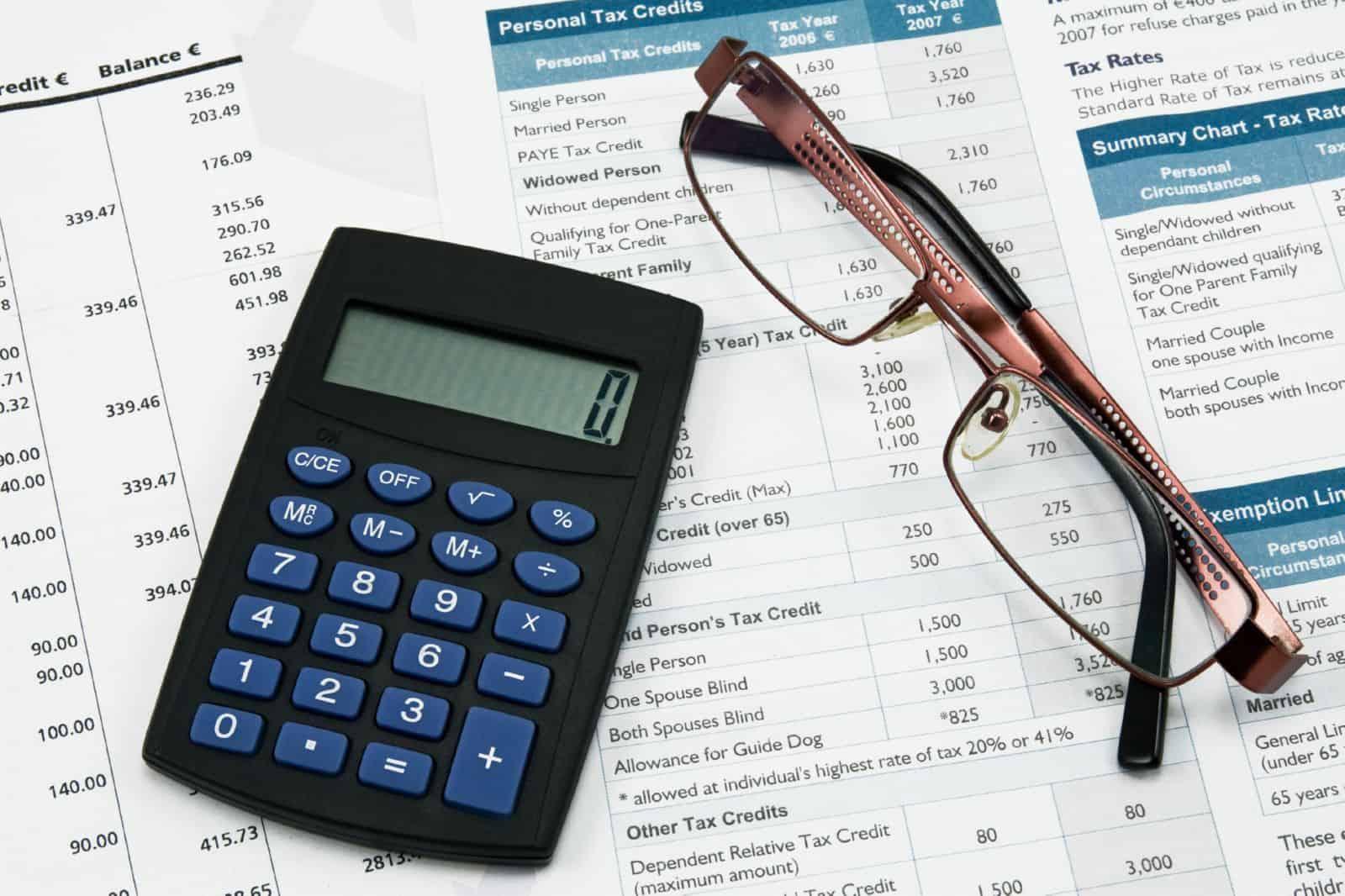 от чего зависит налоговая ставка на квартиру