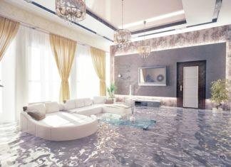 затопило квартиру что делать3