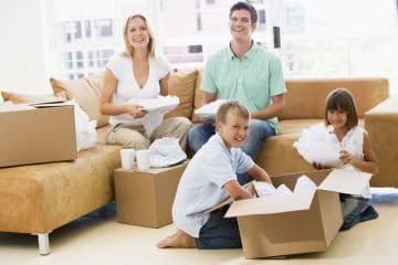 выдача ипотеки многодетным семьям